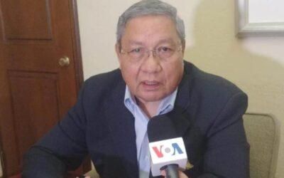 Nicaragua: gobierno no consigue préstamos internacionales en primer trimestre de 2020