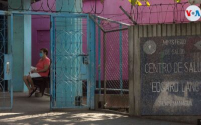 Con escasos ventiladores y camas: así afronta Nicaragua la COVID-19