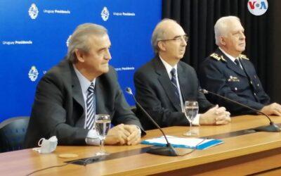 Uruguay investiga tráfico ilegal de cubanos que ingresan por frontera con Brasil