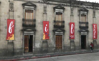 Feria Internacional del Libro en Xela será virtual