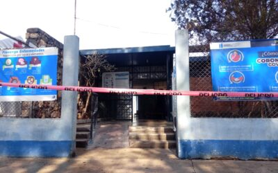 Temor al COVID-19 provoca descontrol en vacunas de menores y otros servicios en el CAP de Quetzaltenango
