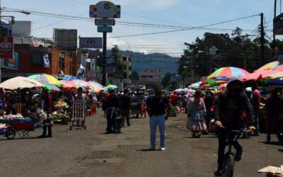 COVID-19 | Esperan mantener medidas restrictivas en Quetzaltenango