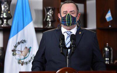 Tablero de Alertas COVID-19 en Guatemala aún no entra en vigencia esta semana ¿Cuáles son las disposiciones?