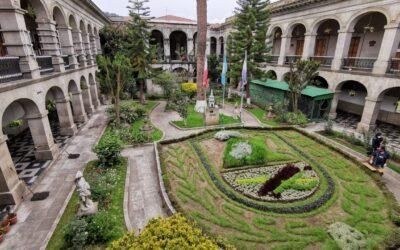 Municipalidad de Quetzaltenango adjudica compra de alimentos para afectados por la pandemia del COVID-19