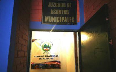 Construcciones ilegales en Xela durante la pandemia del COVID-19