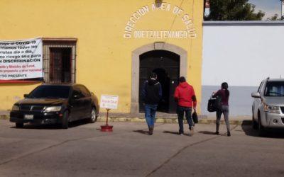 Situación de desnutrición en Quetzaltenango, en tiempos de la pandemia del COVID-19