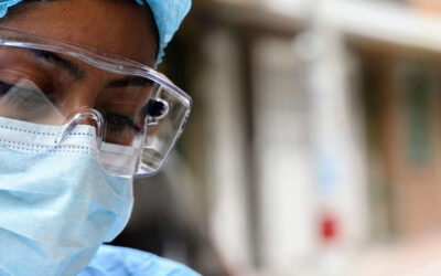 Bolivia intervendrá clínicas privadas para atender a pacientes de COVID-19
