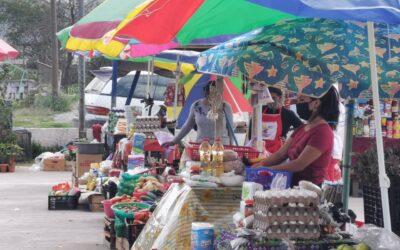 Muni de Xela iniciará cobro de piso de plaza en mercados cantonales