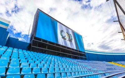Grupos de la eliminatoria preliminar de CONCACAF rumbo al Mundial de Qatar 2022