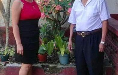 Asesinan a padre e hija en Retalhuleu