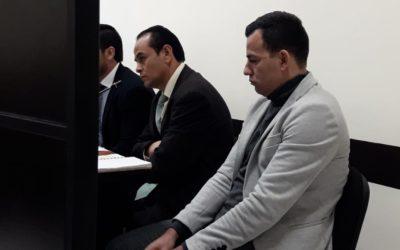 Marco Pappa, prófugo desde el 4 de agosto, se entrega a la justicia