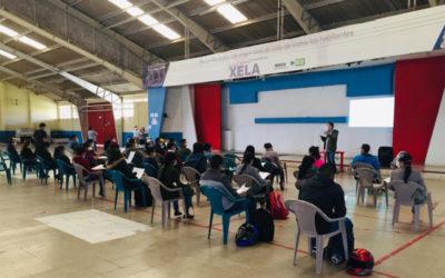 Hospital temporal CEFEMERQ contrata 25 estudiantes de medicina con cierre de pénsum y 15 enfermeras