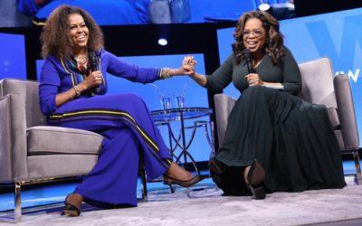 Michelle Obama: «Tenemos que votar por Joe Biden como si nuestras vidas dependieran de ello»