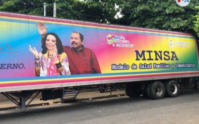 Nicaragua: Expertos alertan sobre intención del gobierno de producir anunciada vacuna rusa contra COVID-19
