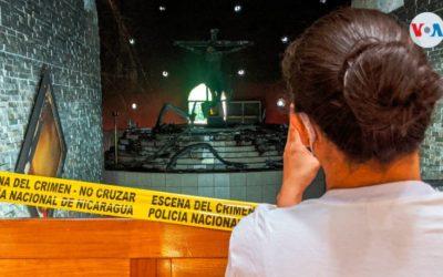 Nicaragua: tensiones entre el sandinismo y la Iglesia Católica datan de la década de 1980