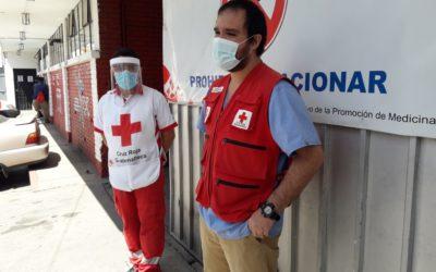 Invitan a donar sangre para banco del HRO