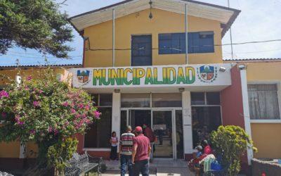 Ordenan cierre de mercado y plaza de San Juan Ostuncalco