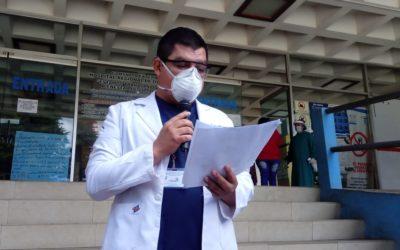Quetzaltenango | Consideran habilitar instalaciones del Comedor Solidario para atención de pacientes con COVID-19