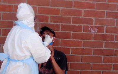 Aumentan casos de COVID-19 en Quetzaltenango