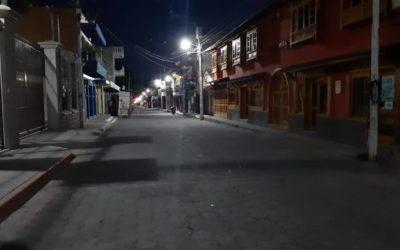 COVID-19   Restricciones vigentes en Guatemala hasta el 28 de septiembre
