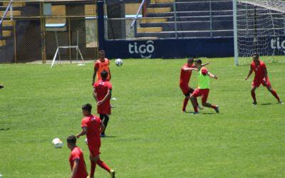 En Xelajú se confirman tres bajas este miércoles, previo a enfrentar a Deportivo Iztapa
