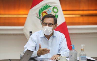 ¿Qué ocurre en Perú?, ¿Por qué quieren destituir al presidente en plena pandemia?