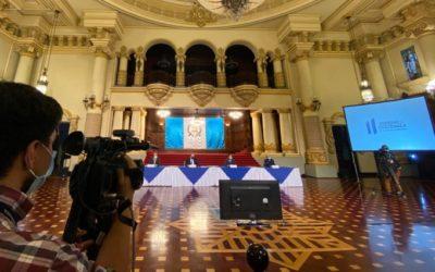Guatemala reporta 263 nuevos casos de COVID-19