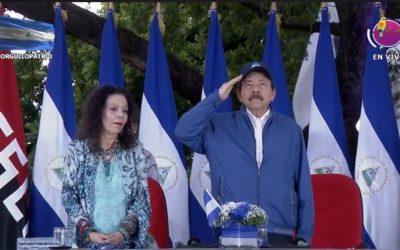 Nicaragua: proyecto de ley busca controlar fondos y «agentes» extranjeros