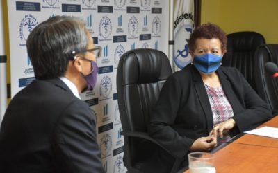 Resumen 24 horas en Guatemala: 818 nuevos casos de COVID-19 y 17 fallecidos