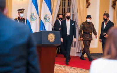 El Salvador: Bukele entregará archivos de la masacre El Mozote