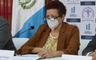 Guatemala supera los 90 mil casos de COVID-19