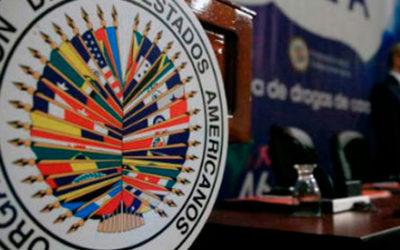OEA discute hallazgos de la Misión de ONU en Venezuela