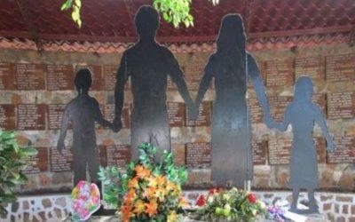 El Salvador: fuerza armada impide acceso a sus archivos