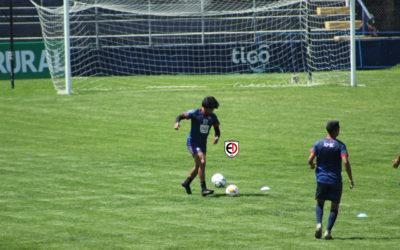 Mientras técnico y futbolistas preparan partido ante Malacateco, junta directiva de Xelajú se prepara para asamblea