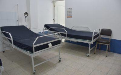 Planifican apertura de centros de atención temporal, para atender la pandemia del COVID-19 en Quetzaltenango
