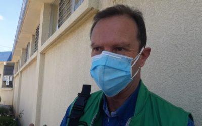 Implementarán nuevas estrategia para atender la pandemia en Xela