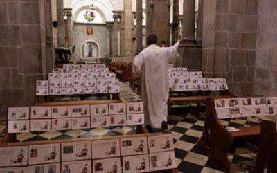 2020, año de actividades diferentes en la celebración de la Virgen del Rosario en Quetzaltenango