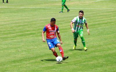 Los chivos pierden por la mínima en Antigua, Israel Silva falló un penal