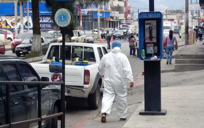 67 % de municipios de Quetzaltenango, en Alerta Roja Máxima por COVID-19