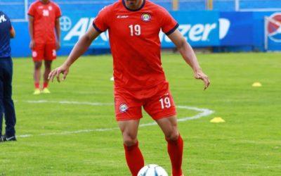 Ligan a proceso penal al delantero de Xelajú MC Israel Silva