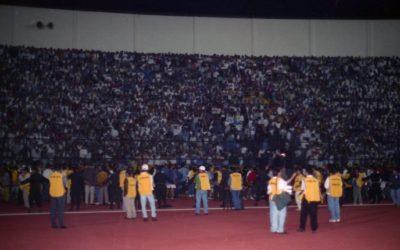 A 24 años de la tragedia en el Mateo Flores. «La cola era de tres cuadras y el estadio ya estaba a reventar»