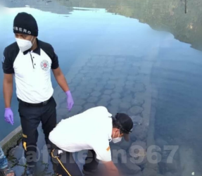Localizan cadáver a la orilla del lago Atitlán