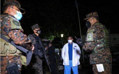 Gobierno de El Salvador ordena cerco sanitario en el occidente del país ante rebrote de COVID-19