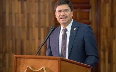 MP pide retirar inmunidad a magistrado del TSE