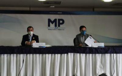 FECI confirma incautación de más de Q100 millones en Antigua Guatemala