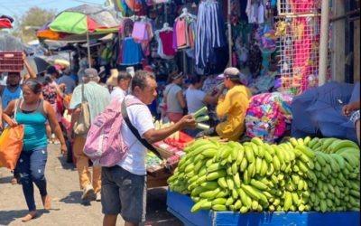 Los nicaragüenses desconocen el precio real de la canasta básica