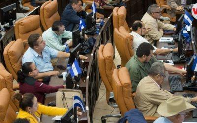 Nicaragua: aprueban polémica Ley de Agentes Extranjeros