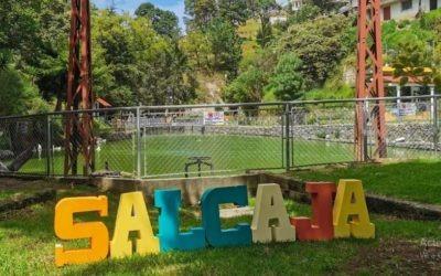 Salcajá se prepara para abrir centros turísticos