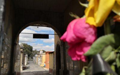Pedirán apoyo de PNC para verificar que Cementerio de Xela continúe cerrado y que no instalen ventas en cercanías