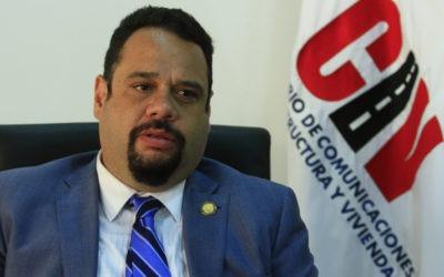 Exministro de Comunicaciones vinculado a hallazgo de Q122 millones en Antigua Guatemala